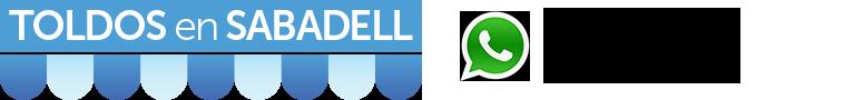 Toldos en Sabadell Logo